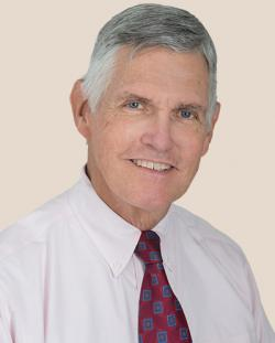 Paul C. McCullough, MD